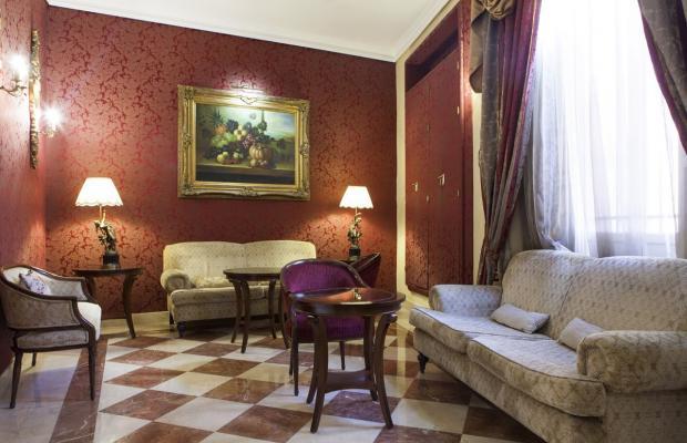 фотографии Hotel Cervantes (ex. Best Western Cervantes) изображение №4
