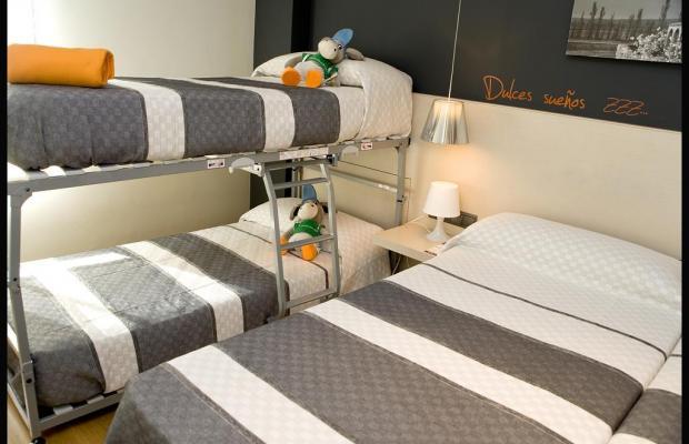 фото Hotel Bed4U Tudela (ex. N Tudela) изображение №18