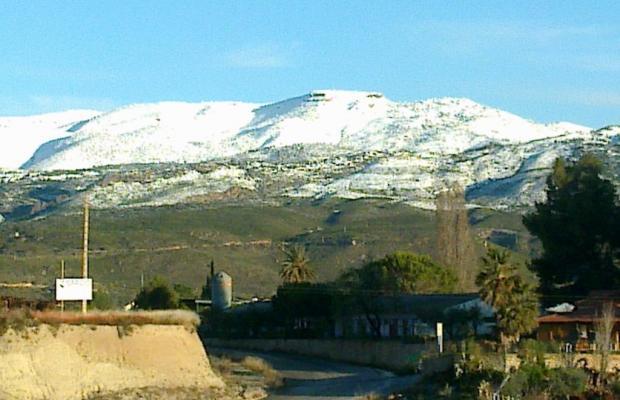 фото отеля Camping de la Puerta изображение №13