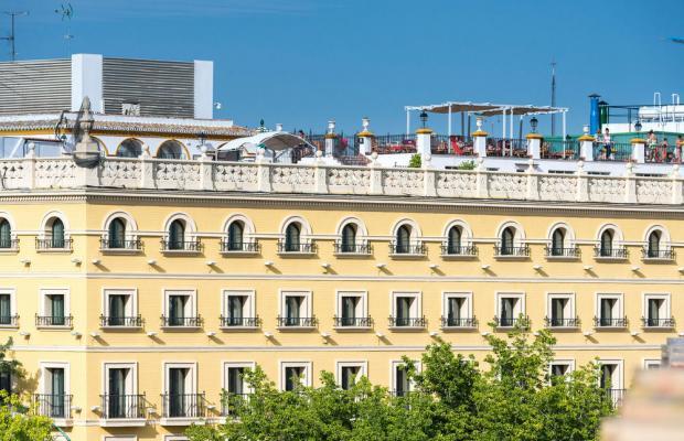 фото отеля Tryp Macarena изображение №65