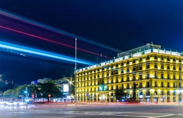 фото отеля Tryp Macarena изображение №37