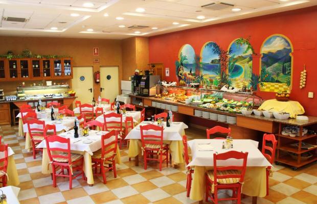 фотографии отеля Almijara изображение №23