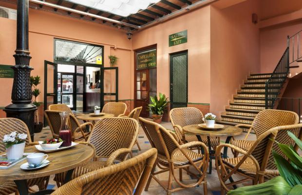фото отеля Patio de la Cartuja изображение №25