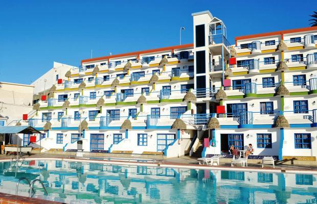 фото отеля Aquasol изображение №1
