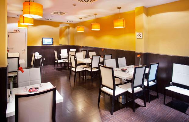 фото отеля Petit Palace Canalejas изображение №25