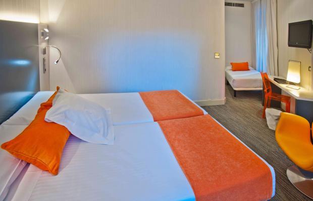фото отеля Petit Palace Canalejas изображение №13