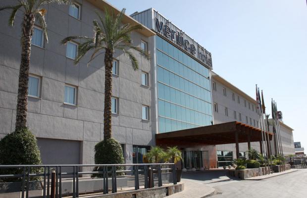 фотографии Vertice Aljarafe изображение №52