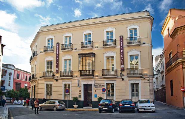 фото отеля Petit Palace Santa Cruz изображение №1