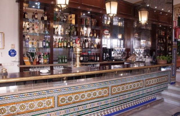 фото отеля San Gil изображение №25