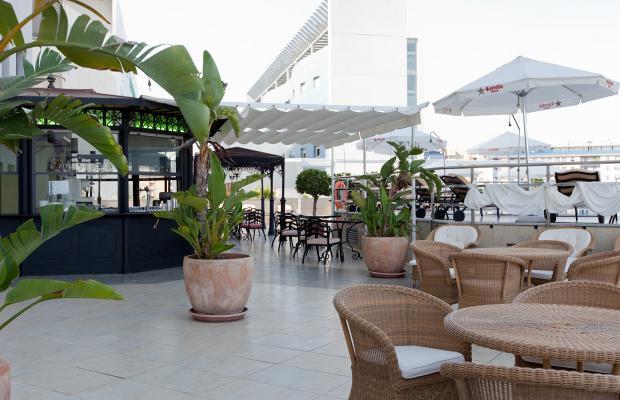 фото отеля Sevilla Center изображение №5