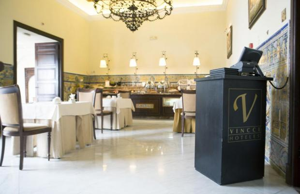фотографии отеля Vincci La Rabida изображение №11