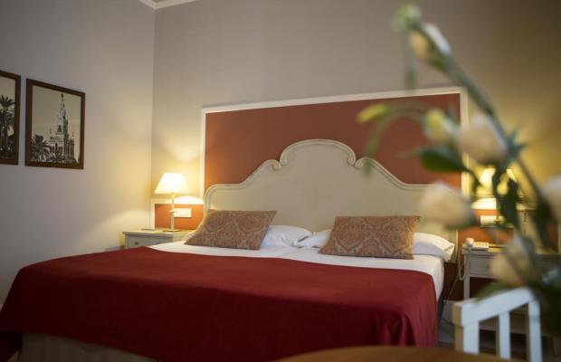 фото отеля Vincci La Rabida изображение №9