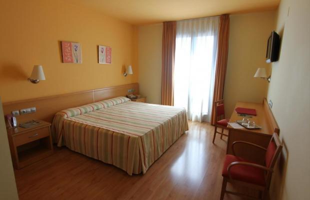 фото Hotel Real Lleida изображение №14