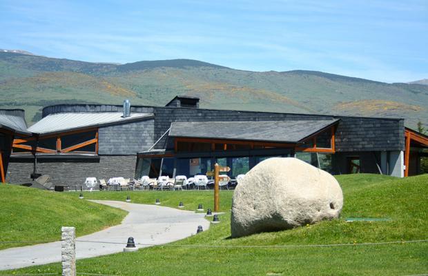 фотографии отеля Fontanals Golf изображение №23