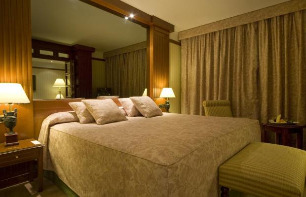фотографии отеля Melia Girona изображение №23