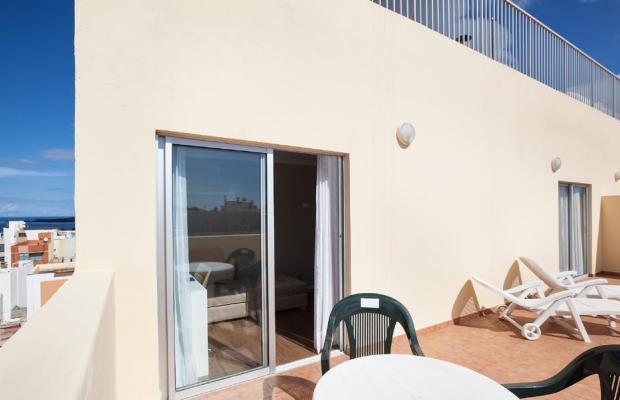 фотографии отеля NH Las Palmas Playa las Canteras изображение №27