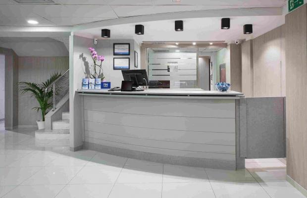 фотографии отеля NH Las Palmas Playa las Canteras изображение №7