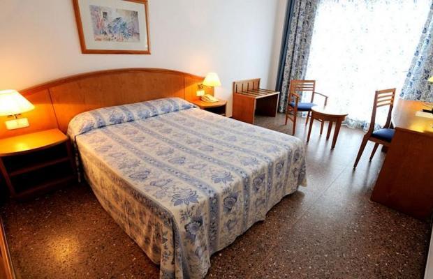 фотографии отеля Hotel Ramblamar изображение №11