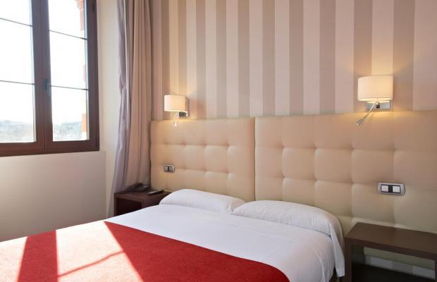 фотографии отеля Hotel Termas - Balneario Termas Pallares изображение №7