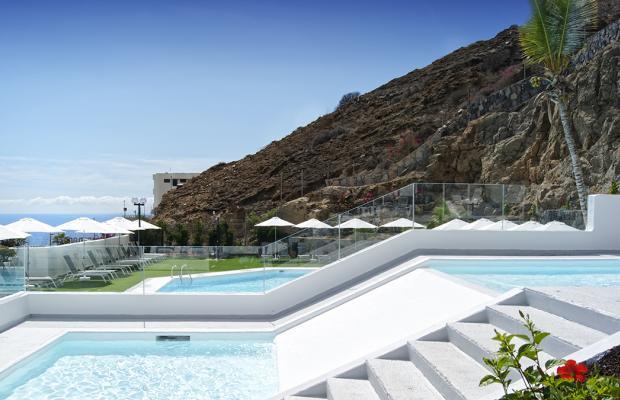 фото отеля Canaima Servatur Apartments (ex. Apartamentos Canaima) изображение №1