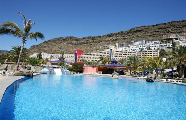 фото Hotel Paradise Lago Taurito изображение №10