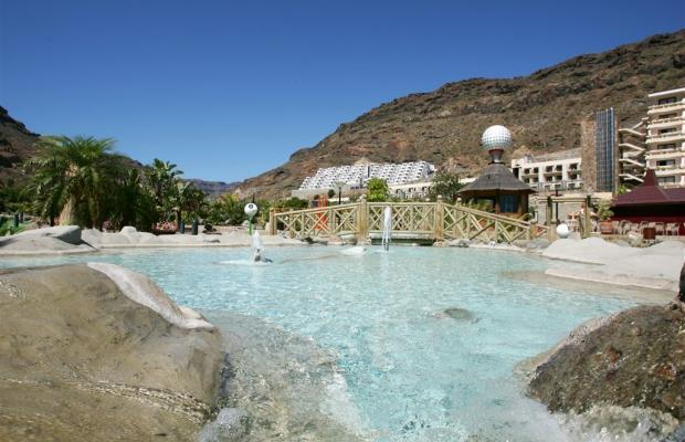 фото отеля Hotel Paradise Lago Taurito изображение №5