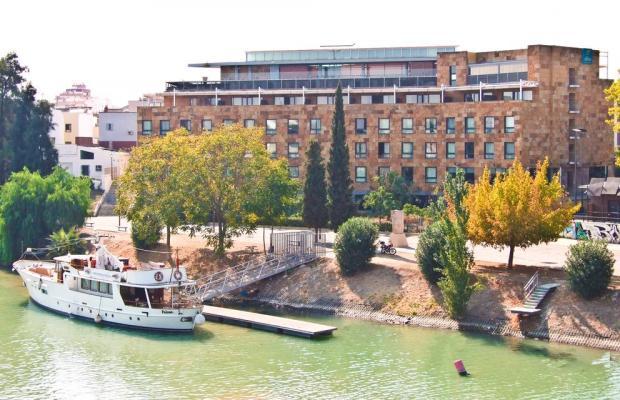 фото отеля Ribera de Triana Hotel (ex. Abba Triana Hotel) изображение №25