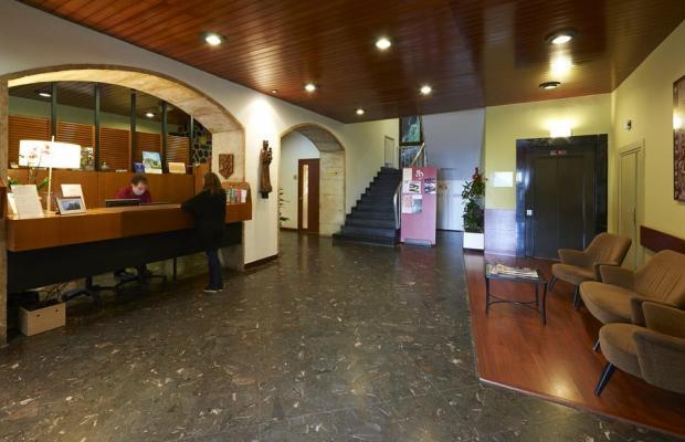 фотографии отеля Abat Cisneros изображение №35