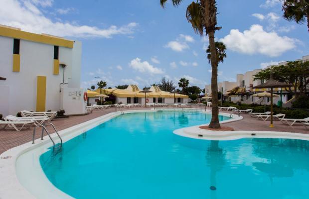 фото отеля Capri Bungalows изображение №1