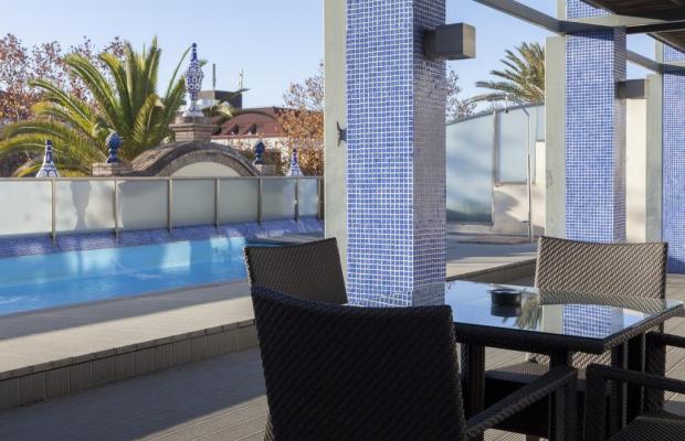 фотографии Marriott AC Hotel Ciudad de Sevilla изображение №12
