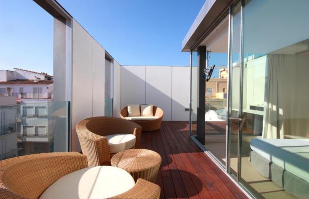 фотографии Alenti Sitges Hotel & Restaurant изображение №8