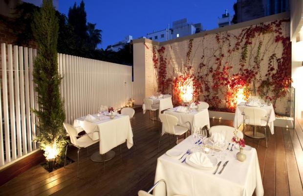 фотографии отеля Alenti Sitges Hotel & Restaurant изображение №7