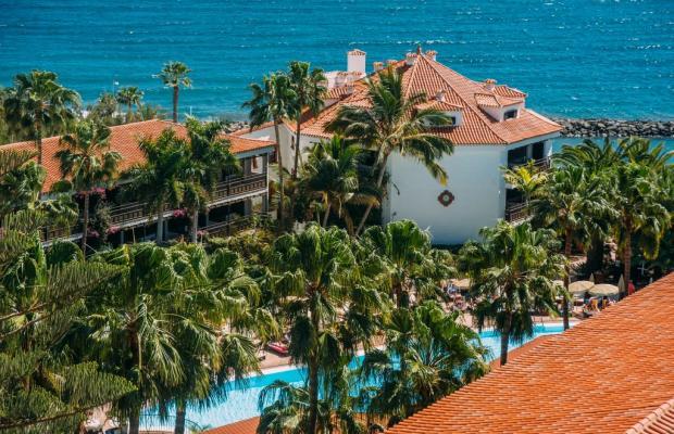 фотографии отеля Parque Tropical изображение №19