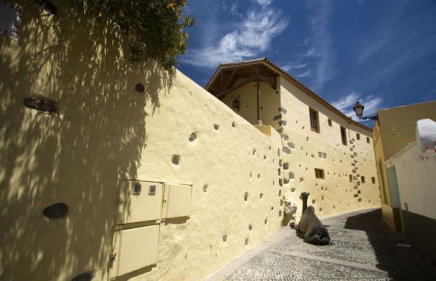 фото отеля Hotel Rural Casa de los Camellos изображение №5