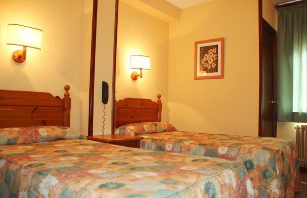 фотографии отеля Hotel La Bonaigua изображение №15