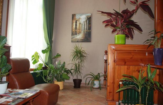 фото отеля Hotel La Bonaigua изображение №9