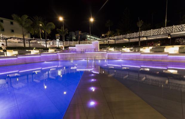 фото Luis Hotel Caserío изображение №6