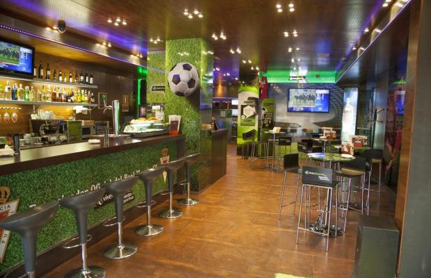 фотографии отеля Tryp Murcia Rincon de Pepe (ex. NH Rincon de Pepe) изображение №39