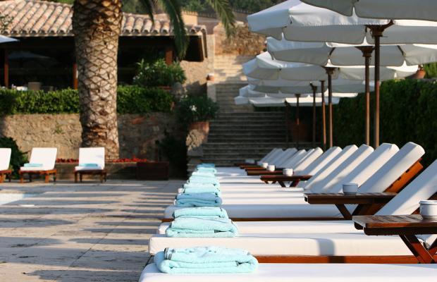 фотографии отеля Mas de Torrent Hotel & Spa изображение №35