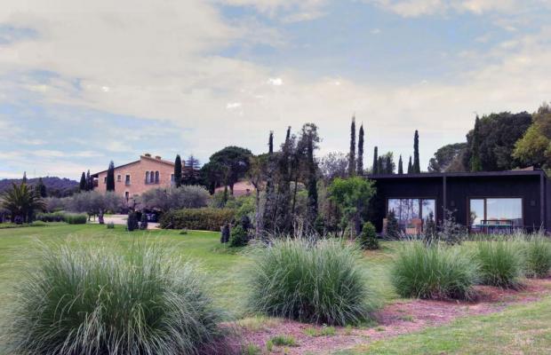 фотографии отеля Mas de Torrent Hotel & Spa изображение №7