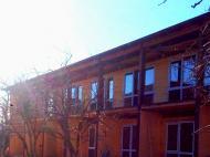Лагуна, Гостевой дом