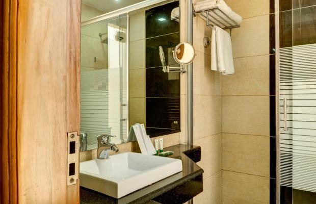 фото отеля Sam Hotel (ex. Kyne 3000) изображение №13