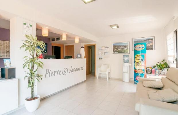 фотографии отеля Pierre & Vacances Salou изображение №3