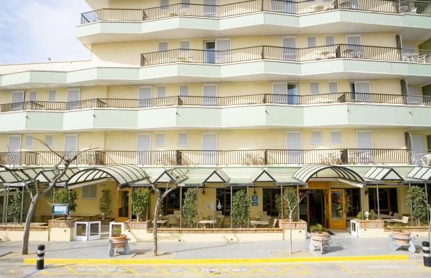 фото Hotel Rovira изображение №2