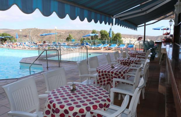 фотографии отеля Colina Mar Apartments изображение №11