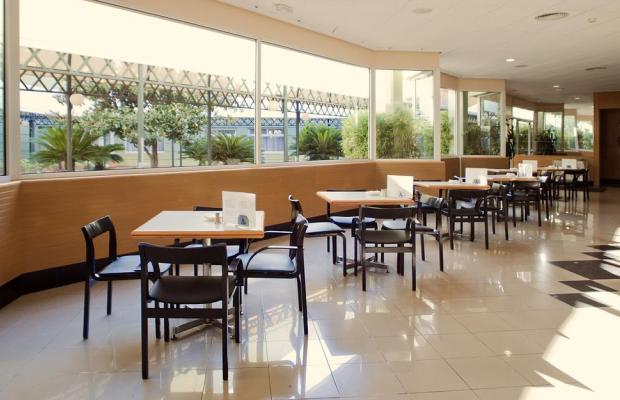 фотографии TRH Alcora Business & Congress Hotel изображение №24