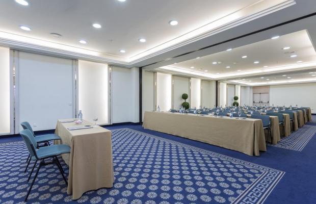 фото отеля Ayre Sevilla изображение №9