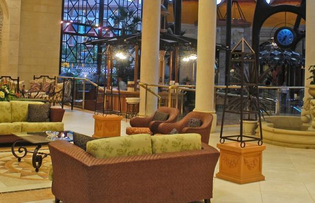 фотографии отеля Cordial Mogаn Playa изображение №35