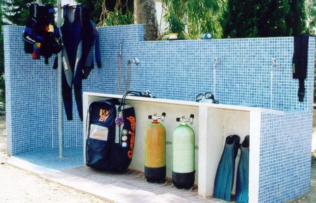 фотографии отеля La Masia изображение №3