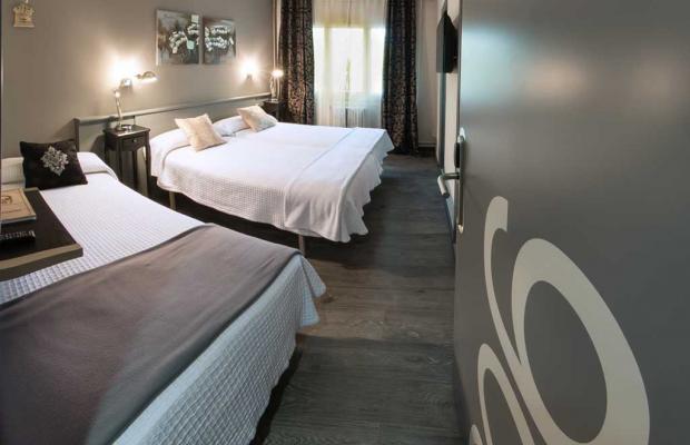 фотографии отеля Hotel L'Ast изображение №7